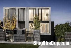 4e5e2  architecture modern residence4 Ngôi nhà xanh thanh thiện môi trường ở Vancouver