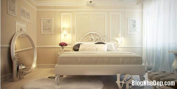 56072902689cfd8e3fa7b129bcab170e Những mẫu phòng ngủ lãng mạn, ngọt ngào