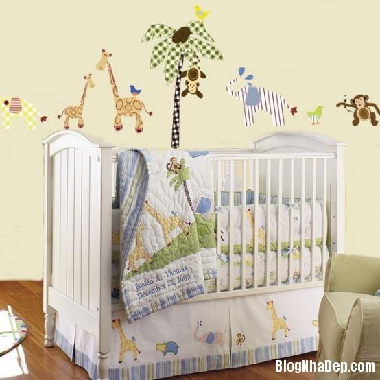 58eb933967ae4a8ce7834d0ae543d9f6 Những kiểu phòng cho các bé thích mê