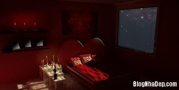 eb080b06d0f528bfac99a3b7b015445c Những mẫu phòng ngủ lãng mạn, ngọt ngào