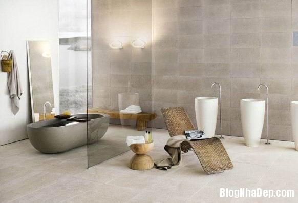 734eacb9150a0a6595673969dcd46990 Những kiểu phòng tắm lạ mắt và sang trọng