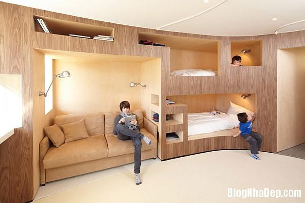 3dce156f9b4304983b83c0aec7713672 Những chiếc giường có kiểu dáng và màu sắc hiện đại
