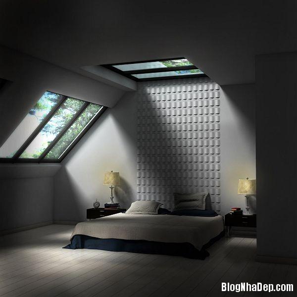 028753de6c7303b5ea83660262284215 Thiết kế phòng ngủ trên tầng áp mái