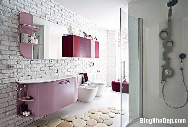 155595c7cc90631a7298f8b67947c245 Phòng tắm sang trọng với trang thiết bị hiện đại