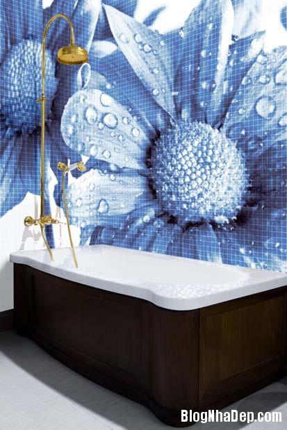 2fa3bfb2796df579d464a936f9ca1d72 Trang trí phòng tắm với những hình ảnh cực thú vị