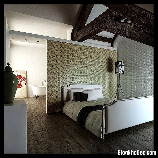5d025e972d25e907e1cd64ce2e2a8fc6 Thiết kế phòng ngủ trên tầng áp mái