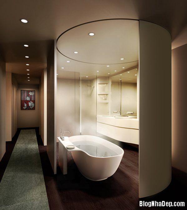 6f0a2da9c47010d4177e2fd7de6fec8f Phòng tắm sang trọng với trang thiết bị hiện đại
