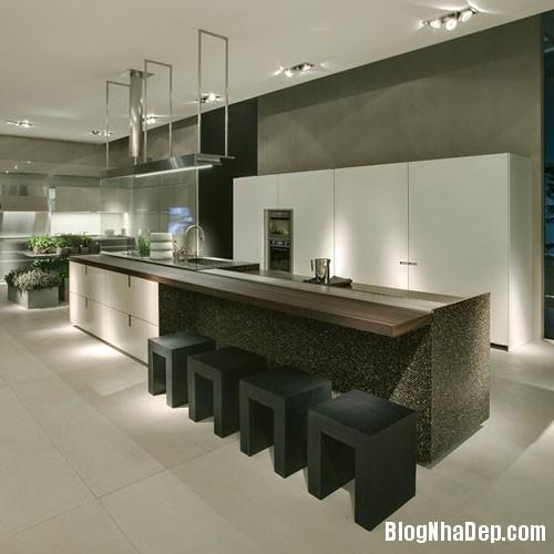9368389b945ed32117ccc33d86164f6c Những căn bếp đẹp hiện đại mà đơn giản