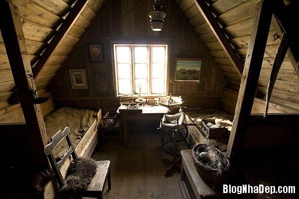 971b80b733fa409c5ca5162423af4625 Thiết kế phòng ngủ trên tầng áp mái