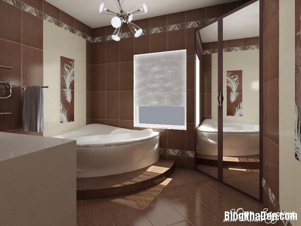 9bd46859b9180ead2a0b7e31b460d1bd Những kiểu phòng tắm hài hòa của Jacuzzi
