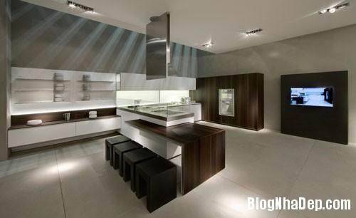 d9cf5ff7497fa2dd9afe61b22b8b1e99 Những căn bếp đẹp hiện đại mà đơn giản