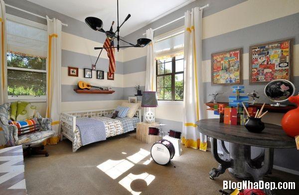 620bd62ea4da9b27f60aa37f2841fa85 Cách sơn màu cực cool cho phòng chàng