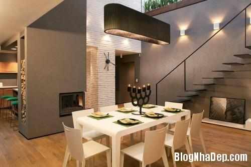 3e2b907d35e43e779534fa4eaba2ac4c Những thiết kế phòng ăn đẹp hoàn mỹ