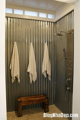42feb5c9efae77a53936e286b5c21e6b Phòng tắm mở xinh đẹp giúp xả stress