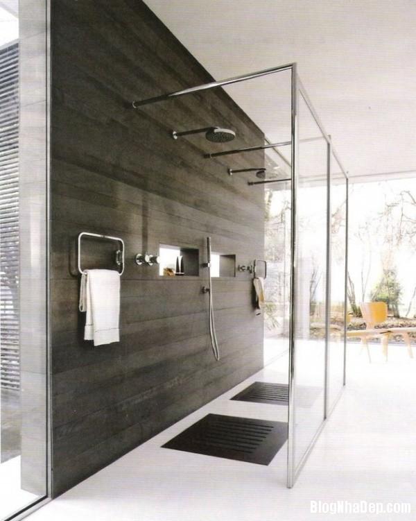 5ae81379579ae9ec562dcdd1d5b09260 Phòng tắm mở xinh đẹp giúp xả stress