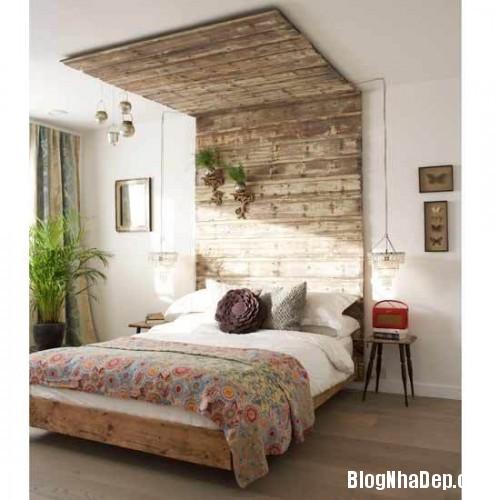 85c5192ede983456c70d4cd6e8295be8 Những thiết kế đầu giường lạ mắt mộc mạc theo phong cách rustic