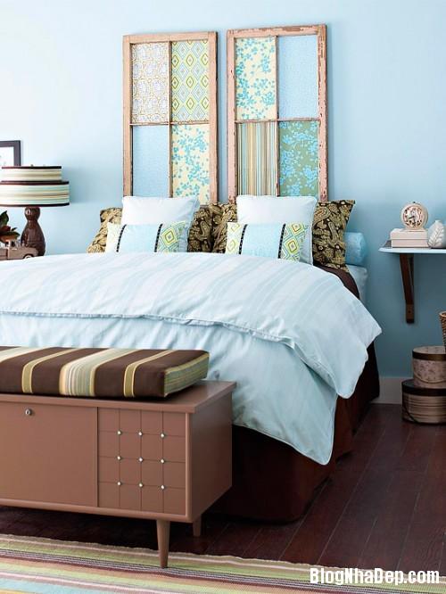 92dac44da346db0128e6069a38896f09 Những thiết kế đầu giường lạ mắt mộc mạc theo phong cách rustic