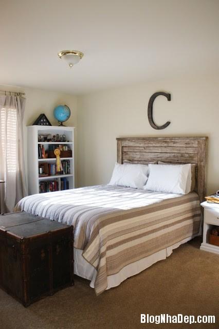 b08ccbec0566a82b1741875afb666648 Những thiết kế đầu giường lạ mắt mộc mạc theo phong cách rustic