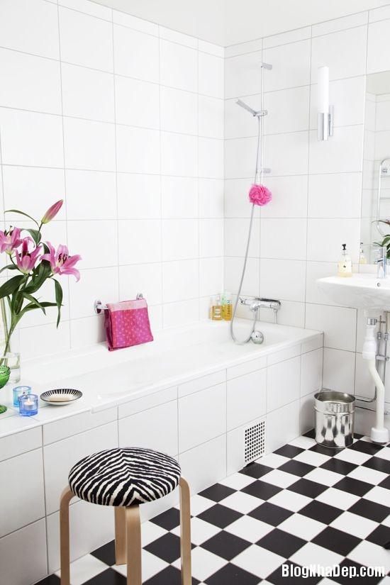 1c04a2baca32ca13313e8ad3f19fa79e Phòng tắm sang trọng và thư giãn mang phong cách Scandinavia