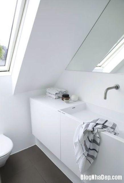 1f70343f6d8ed182cf790d26968b7e80 Phòng tắm sang trọng và thư giãn mang phong cách Scandinavia