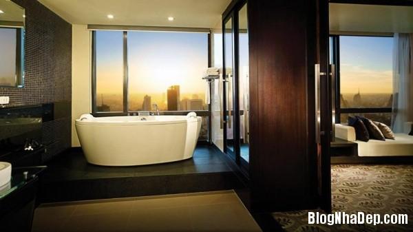2162eb55e239af293995055c38ad6f9b Phòng tắm hiện đại giữa thiên nhiên trong lành