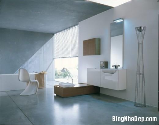 2ce65763434a33eebca99da578a40776 Những phòng tắm hiện đại từ Cerasa