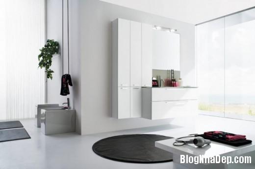 45f0d4cc8e59bcf6d9dd4826aff3bff5 Những phòng tắm hiện đại từ Cerasa