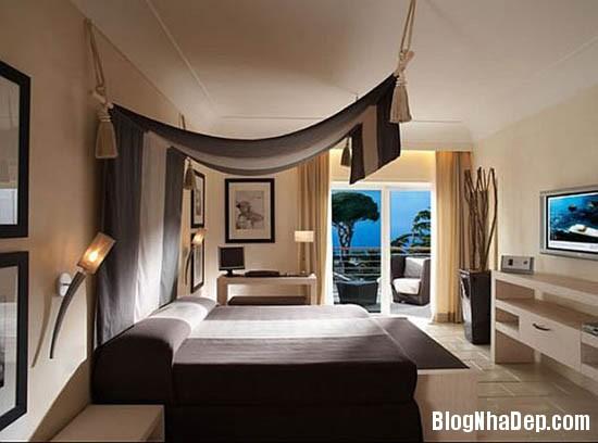 5aae4d0eb9ec3e20c752046d7c754fee Thiết kế phòng ngủ sang trọng như khách sạn 5 sao