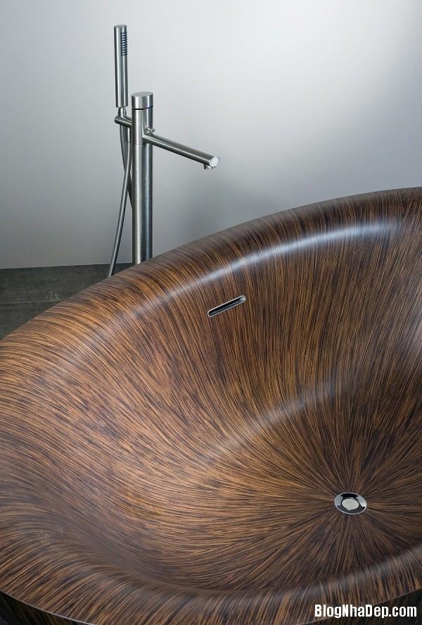 5e21bf8a666e61f698f7d542c080a20b Mẫu bồn tắm gỗ sành điệu và sang trọng cho nhà tắm