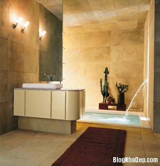 6c1d31854636c3a33c0ff6cbc613ef16 Những phòng tắm hiện đại từ Cerasa