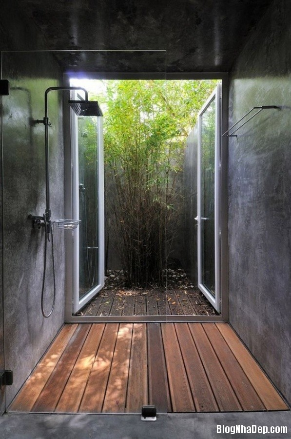 7caa0f03afbda3f9a3aadc1369856971 Thiết kế phòng tắm mở thông thoáng và xinh đẹp