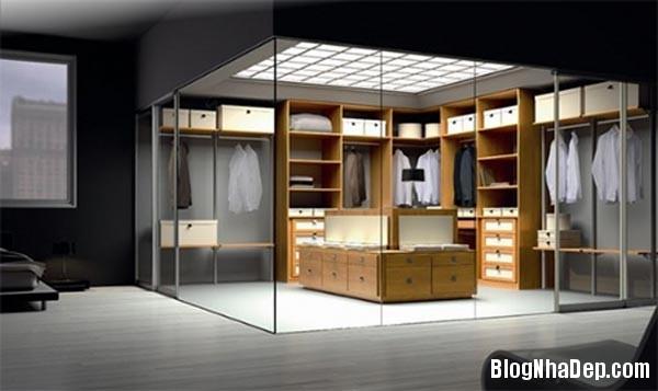 90bc6720c12ceba9008e65045d77c6db Thiết kế phòng chứa quần áo sang trọng với kính