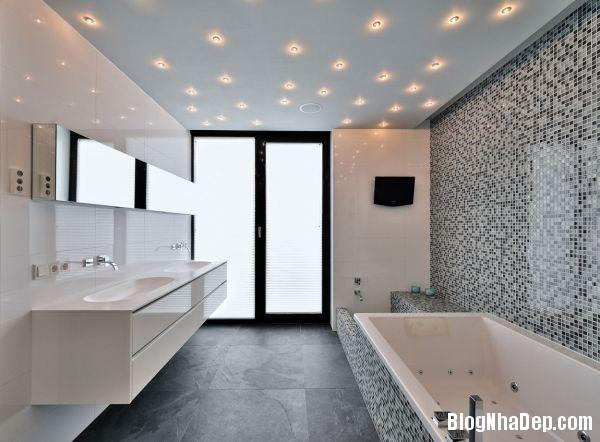 9652c7005264eeb251f774470ccefc2f Không gian phòng tắm sạch sẽ đầy cảm hứng