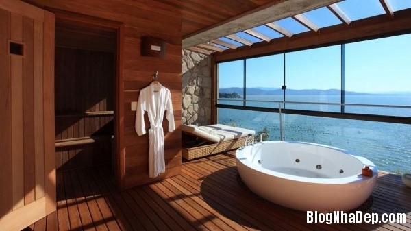a712a137f5ea288f9e6ddfed3fe653be Phòng tắm hiện đại giữa thiên nhiên trong lành