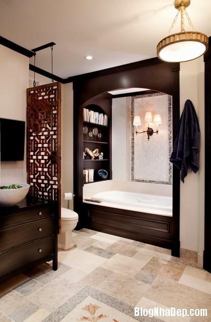 af17ef39ca8c0bc79ca76e5fae7192e6 Phòng tắm đẹp riêng tư cho gia đình