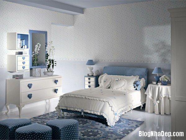dbb7aaea23409d8db089c9664d22c7fb Những căn phòng cực lãng  mạn dành cho các bạn gái
