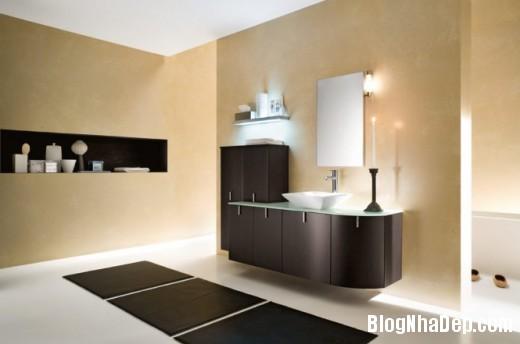 f11cb7a455fb61eed3b934af175b2395 Những phòng tắm hiện đại từ Cerasa