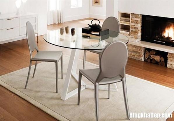19483a085e022edd8c44bd592b9e48a1 Những chiếc bàn nhỏ xinh cho gian bếp chật