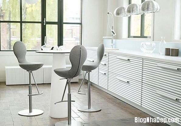 1bbd562900ae77511875396ede0bcc21 Những chiếc bàn nhỏ xinh cho gian bếp chật