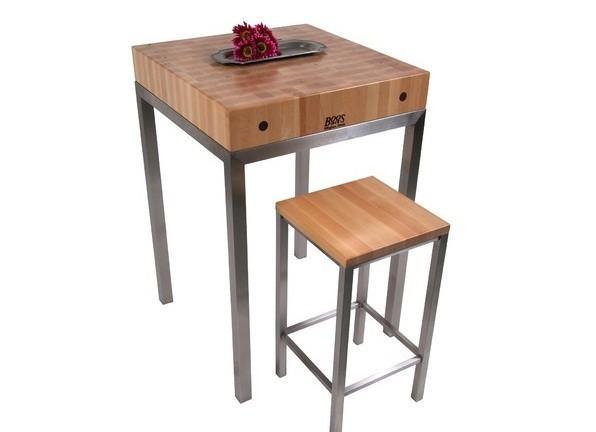 888ebfead5afd941248f019d8ed4dad9 Những chiếc bàn nhỏ xinh cho gian bếp chật