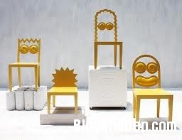 9f46691312f96ae72a046d1e29b81d56 Những chiếc ghế độc đáo & nghệ thuật