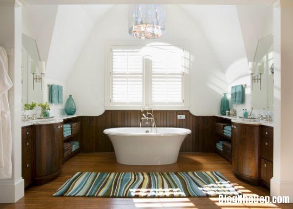 0863c1fcbdb3973b1ee39272b223bd21 Những phòng tắm dễ thương cho trẻ
