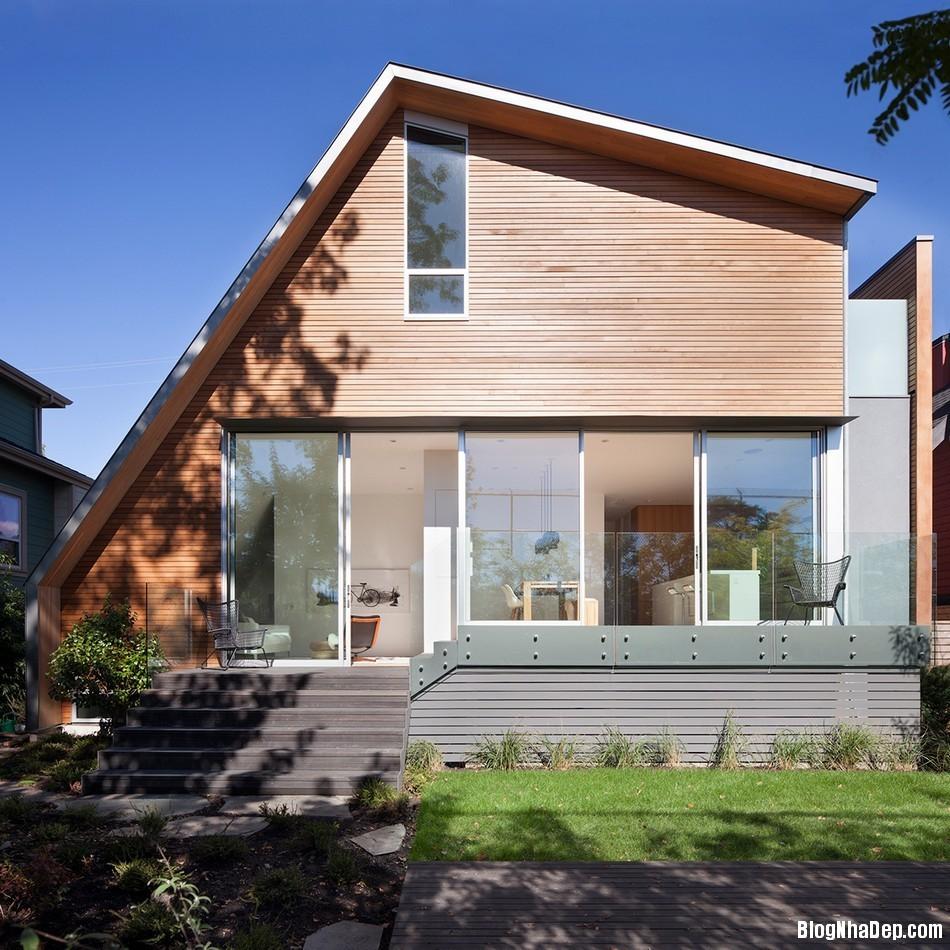 20150313090314133 Ngôi nhà hiện đại nằm ở Vancouver, Canada
