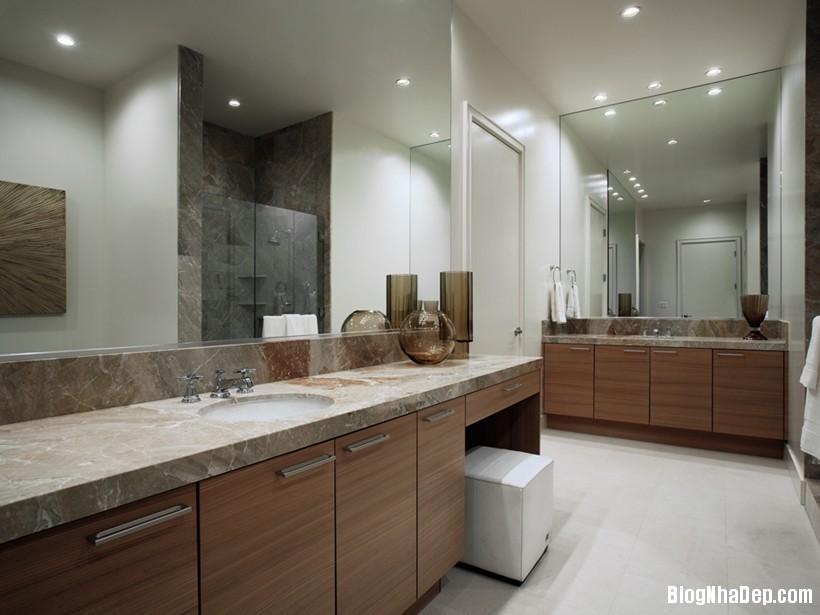 20150413081948709 Căn nhà hiện đại và tinh tế với hai gam màu đen và trắng