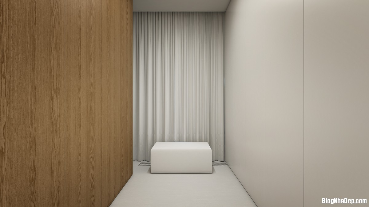 20150417084050294 Ngôi nhà bình yên với sắc màu tối giản