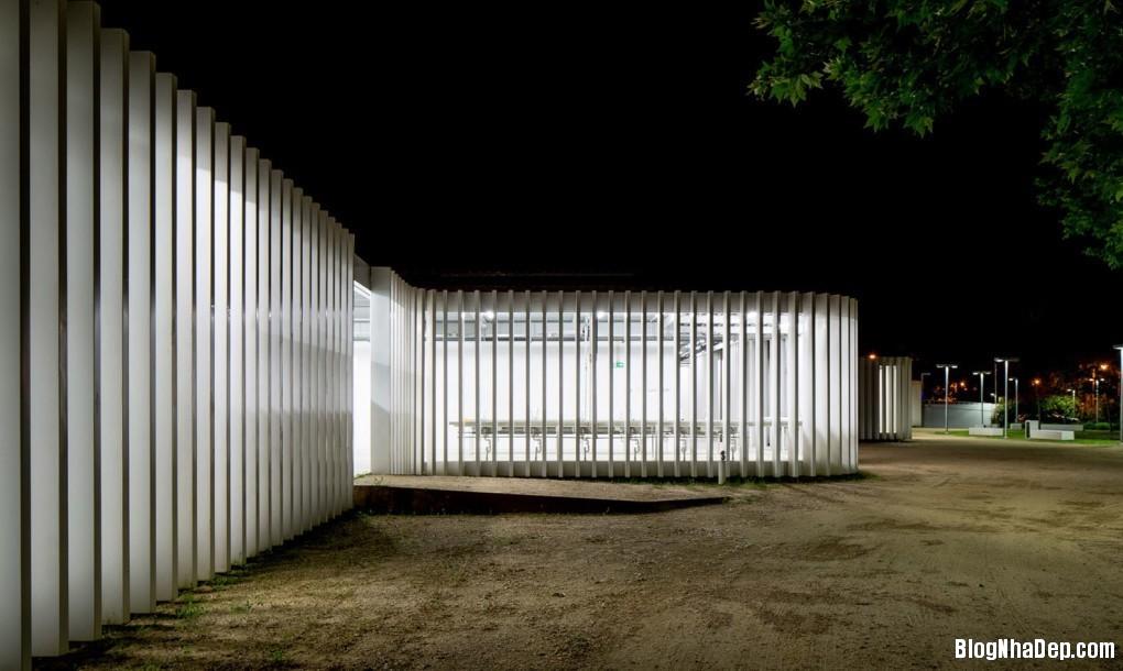 AtelierRua19 Khu cắm trại uốn khúc độc đáo tại Bồ Đào Nha