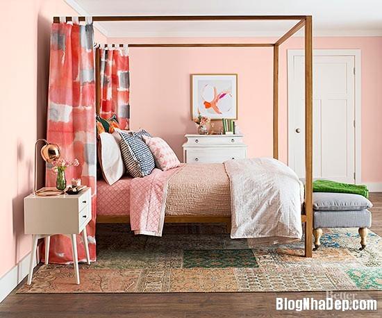 bed room 1 1437647570 Những màu sắc cực hot cho phòng ngủ