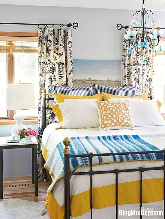 bed room 2 1437647584 Những màu sắc cực hot cho phòng ngủ