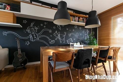 thiet ke noi that phong cach hien dai 4 Mẹo thiết kế nội thất ấn tượng cho nhà ở