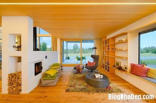 thiet ke noi that phong cach hien dai 5 Mẹo thiết kế nội thất ấn tượng cho nhà ở